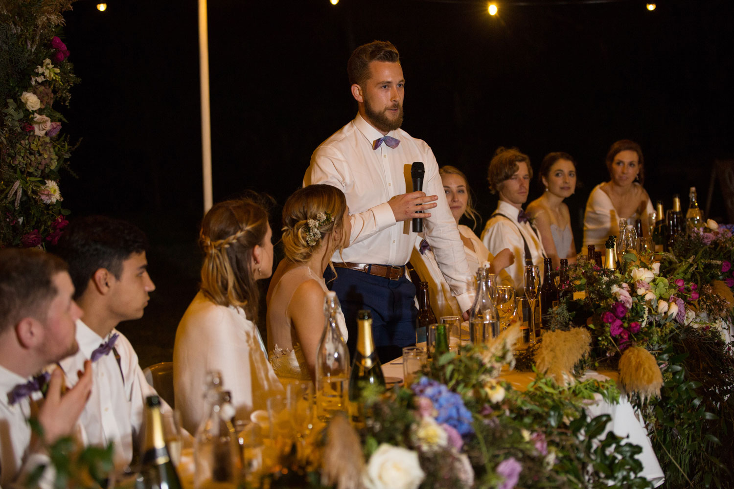 auckland wedding groom speech