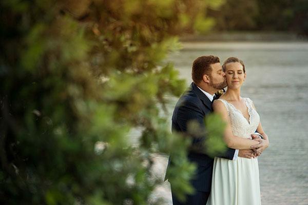 wedding photographer auckland windross house