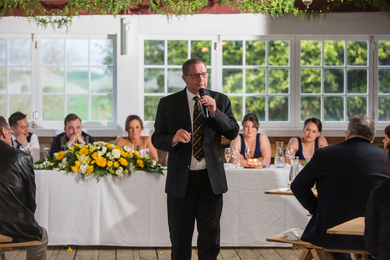the red barn waikato wedding guest speech