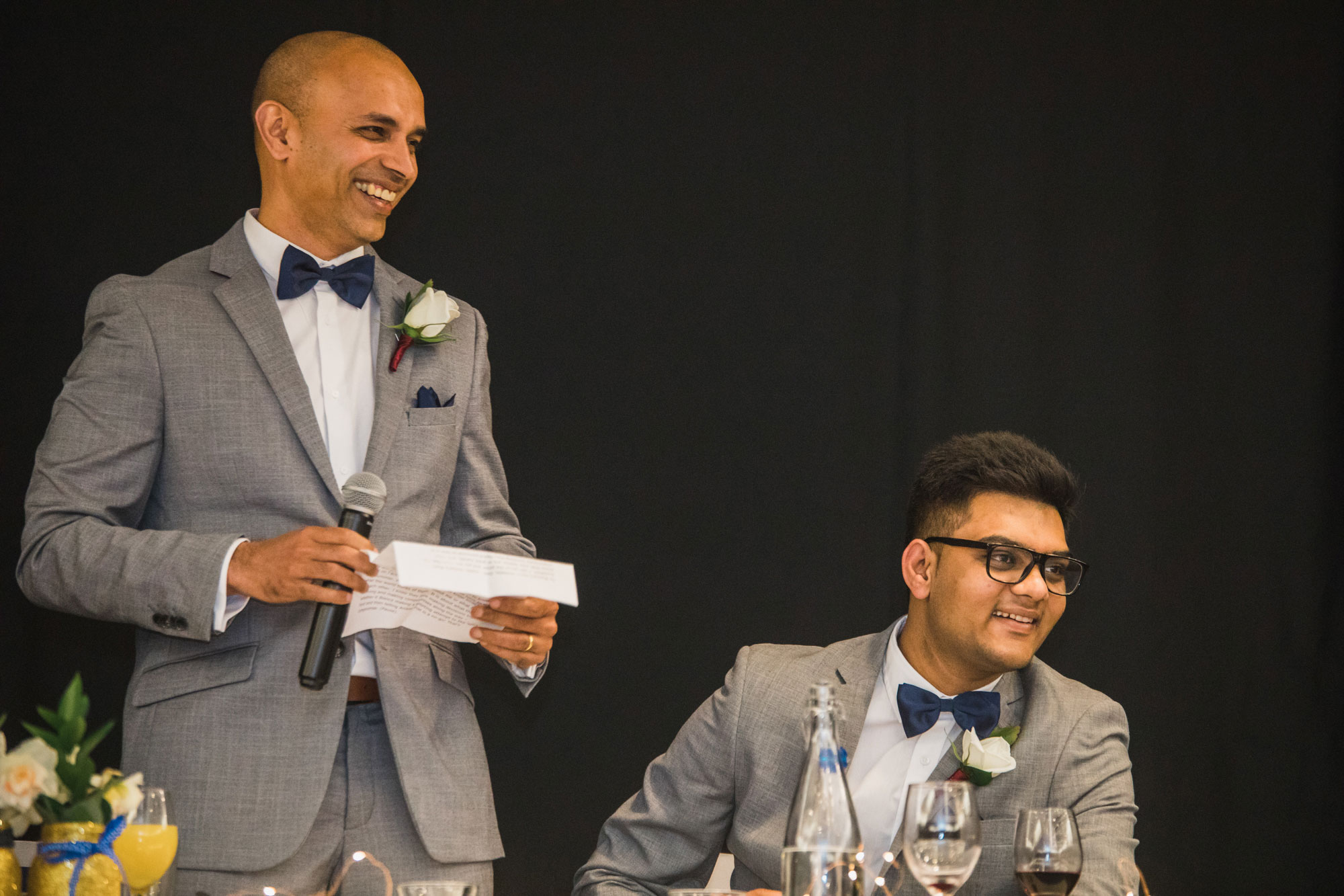 best man wedding speech