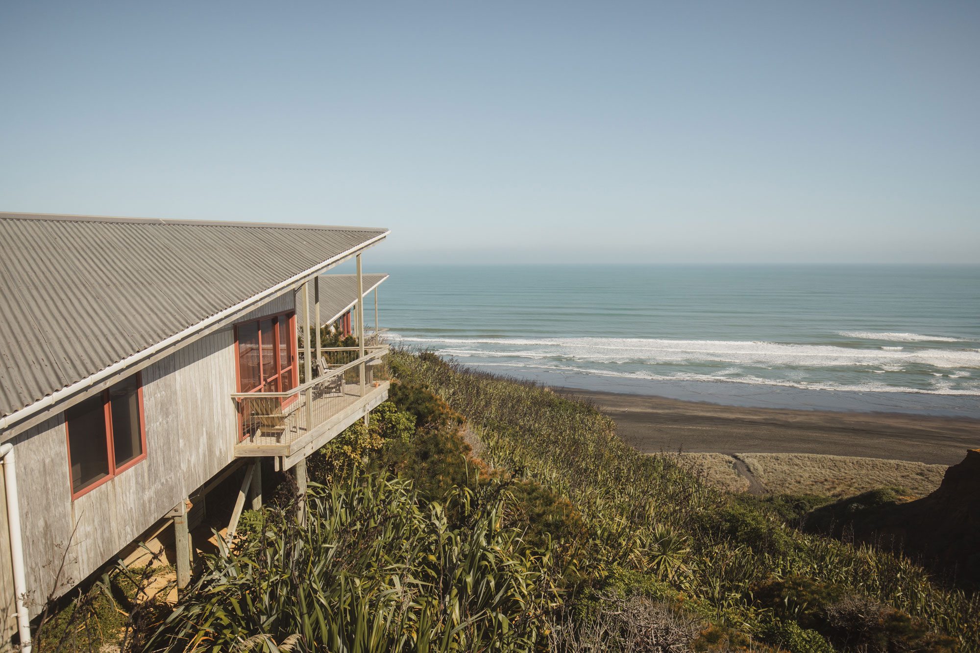 castaways resort waiuku wedding accommodation